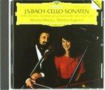 J.S. Bach: Cello-Sonaten BWV 1027-1029
