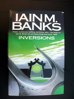 Inversions the Sixth Book in the Culture Series