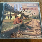 Too Cold at Home (Mark Chesnutt)-SIGNED BY THE ARTIST (Country)