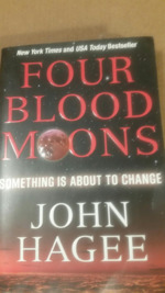 Four Blood Moons: Something is About to Change.