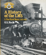 History of the Lms. Volume 1. the First Years, 1923-1930