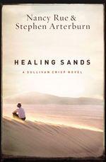 Healing Sands (a Sullivan Crisp Novel)