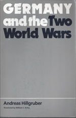 Germany and the Two World Wars