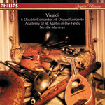 Vivaldi: 6 Double Concerti