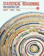 Statistical Reasoning for Everyday Life (4th Edition)
