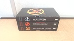 Hunger Games Trilogy (Classic Boxed Set)