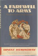 A Farewell to Arms (the Hemingway Library Edition)