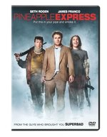 Pineapple Express [Rated]