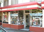 Russian Hill Bookstore