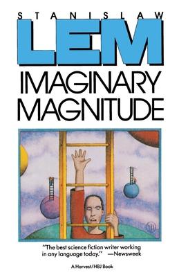 Imaginary Magnitude - Lem, Stanislaw