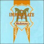 Immaculate Collection [Japan Gold Disc]