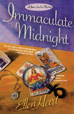 Immaculate Midnight - Hart, Ellen