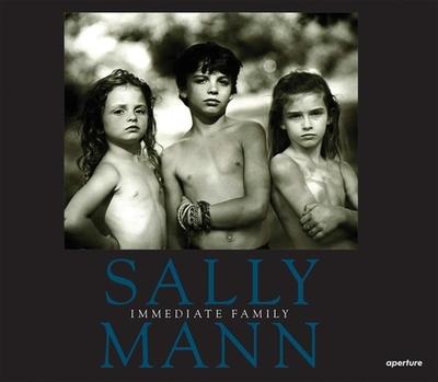 Immediate Family - Mann, Sally