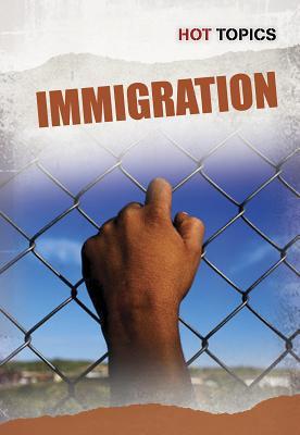 Immigration - Hunter, Nick