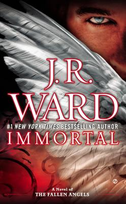 Immortal - Ward, J R