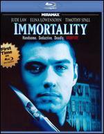 Immortality [Blu-ray]