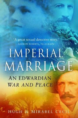 Imperial Marriage - Cecil, Hugh, and Cecil, Mirabel