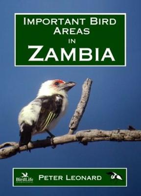 Important Bird Areas in Zambia -
