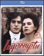 Impromptu [Blu-ray] - James Lapine