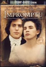 Impromptu - James Lapine