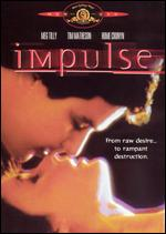 Impulse - Graham Baker