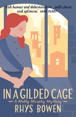In a Gilded Cage - Bowen, Rhys