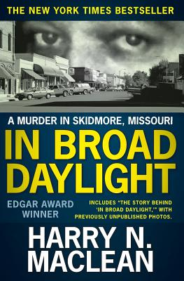 In Broad Daylight - MacLean, Harry N