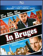 In Bruges [2 Discs] [With Tech Support for Dummies Trial] [Blu-ray/DVD]