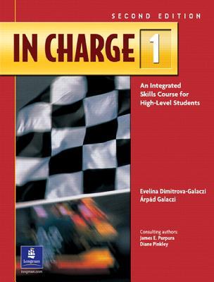 In Charge 1 Workbook - Gudgel, Stephen