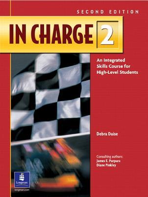 In Charge 2 Workbook - Gordon, Deborah