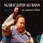 In Concert in Paris, Vols. 3-5