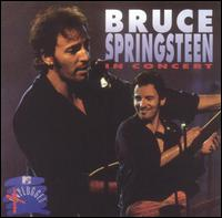 In Concert/MTV Plugged - Bruce Springsteen