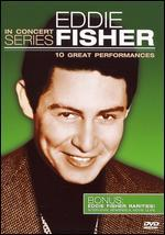 In Concert Series: Eddie Fisher