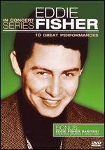 In Concert Series: Eddie Fisher