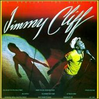 In Concert: The Best of Jimmy Cliff - Jimmy Cliff