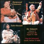 In Concert, Vol. 2: Live in Vancouver