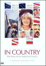 In Country - Norman Jewison