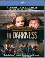 In Darkness [2 Discs] [Blu-ray/DVD] - Agnieszka Holland