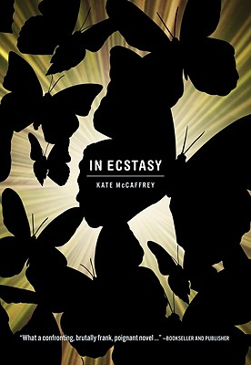 In Ecstasy - McCaffrey, Kate