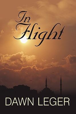 In Flight - Leger, Dawn