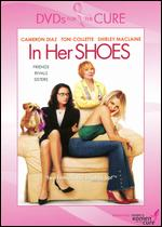 In Her Shoes [Pink Cover] - Curtis Hanson