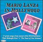 In Hollywood: That Midnight Kiss/Toast of New Orleans