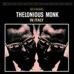 In Italy [LP] - Thelonious Monk