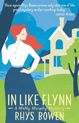 In Like Flynn - Bowen, Rhys