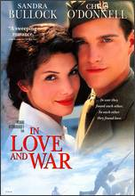 In Love and War [WS/P&S] - Richard Attenborough