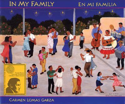 In My Family/En Mi Familia - Garza, Carmen Lomas