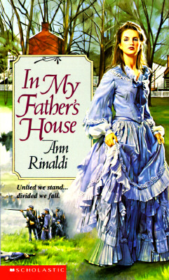 In My Father's House - Rinaldi, Ann