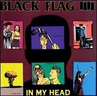 In My Head - Black Flag