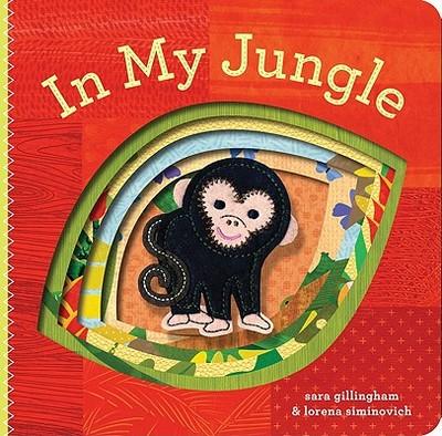 In My Jungle - Gillingham, Sara