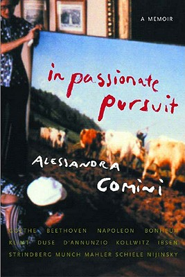 In Passionate Pursuit: A Memoir - Comini, Alessandra